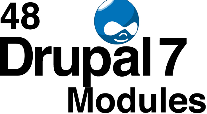 Recomended Drupal 7 Modules