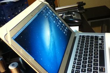 case crown open mac